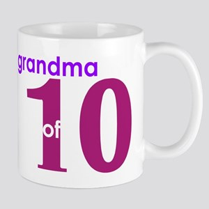 Grandma Nana Grandmother Shir Mug