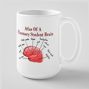 PharmD Large Mug