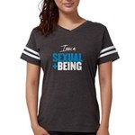 Dcbeings I Am A Sexual + Being T-Shirt