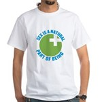 Dcbeings Sex Is A Natural Part Of Being T-Shirt