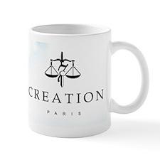 7 Creation Mugs