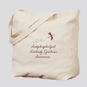 APS Awareness Tote Bag