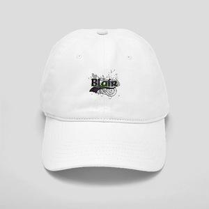Blair Tartan Grunge Cap