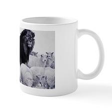 I Stand Alone Mugs