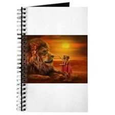 African King Journal