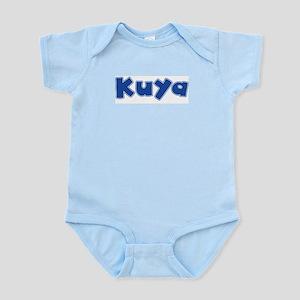 Kuya Infant Bodysuit