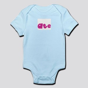 Ate Infant Bodysuit