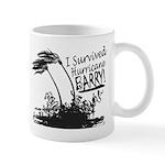 I Survived Hurricane Barry Mugs