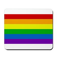 rainbowonly Mousepad