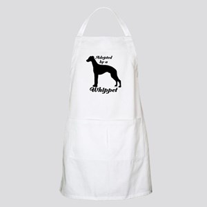 ADOPTED by Whippet BBQ Apron