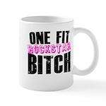 One Fit Bitch Mug