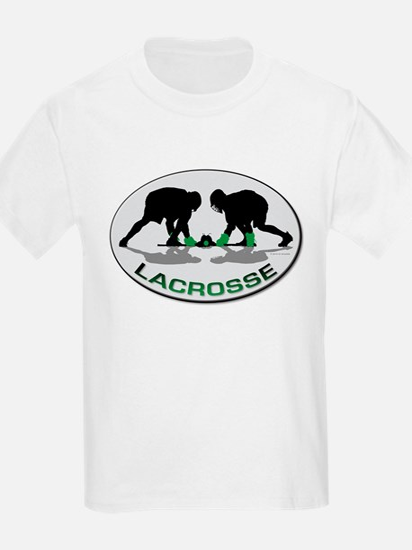 Lacrosse 35 T-Shirt