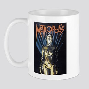 $14.99 Metropolis 1 Mug