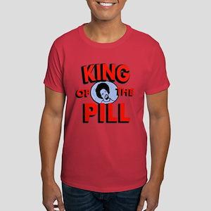 King Of the Pill Dark T-Shirt