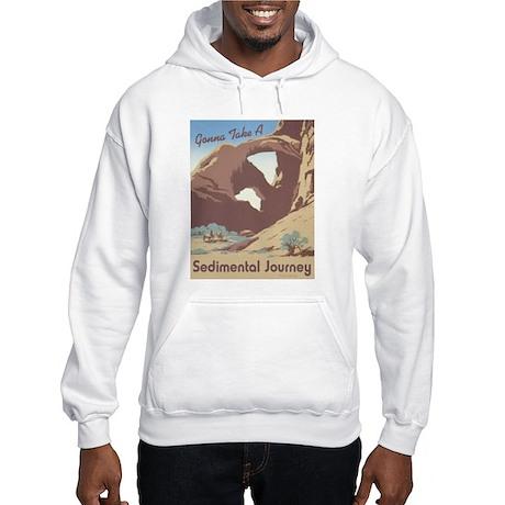 Sedimental Journey Hooded Sweatshirt
