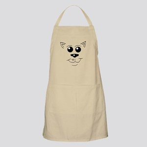 Puppy face Apron