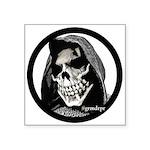 """Grmdrpr Headshot Sticker 3"""""""
