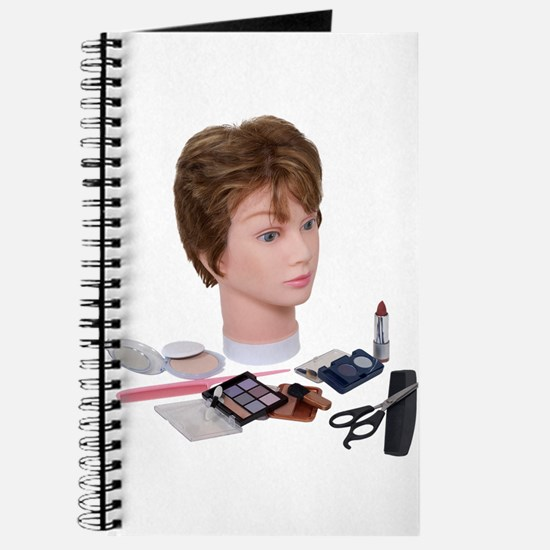 Beauty School Items Journal