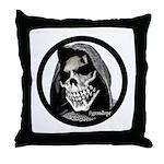 The Reaper Cushion(s) Throw Pillow