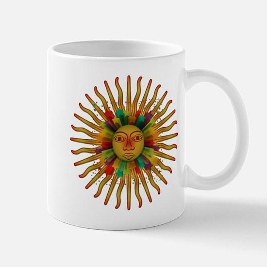 Star Shine Mug