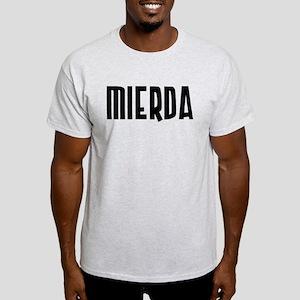 Mierda Light T-Shirt