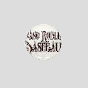 PASO ROBLES BASEBALL *15* Mini Button