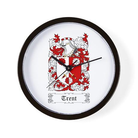 Trent Wall Clock