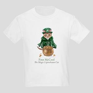 Finn McCool Kids Light T-Shirt