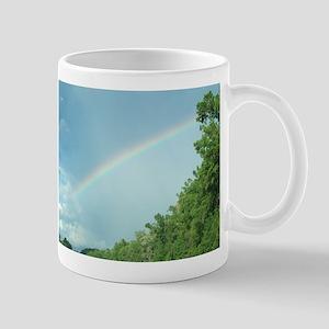 Mug-Scenery (Rainbow)