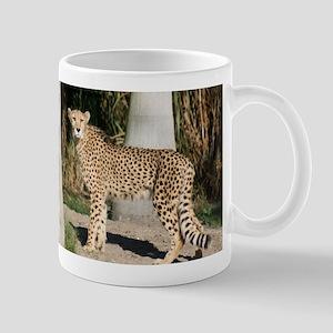 Mug-Cheetah
