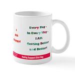 Healing Support Elixir Mug