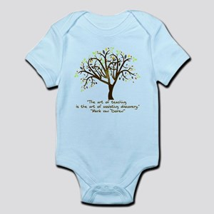 The Art Of Teaching Infant Bodysuit