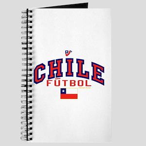 CL Chile Futbol Soccer Journal