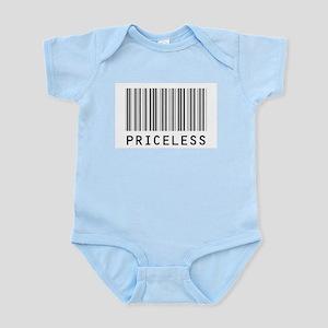 priceless Infant Creeper