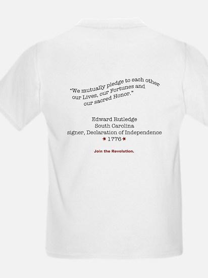 Edward Rutledge T-Shirt