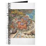 Kim Jacobs Seaside Terrace Journal