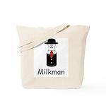Milkman/maid Tote Bag