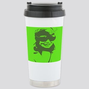 Jackie Oh! Jackie O Incognito Stainless Steel Coff