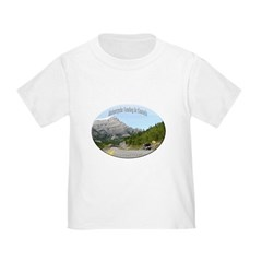 Motorcycle Touring in Canada T