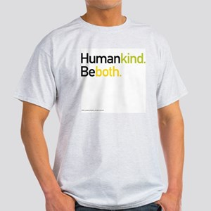 Being Human Light T-Shirt