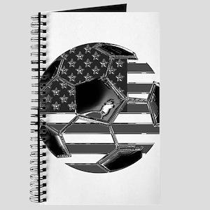 Steel Balls USA Journal