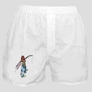 Sagittarius - The Bowman Boxer Shorts