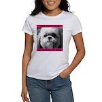 Shih Tzu Heaven Women's T-Shirt