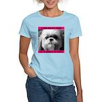 Shih Tzu Heaven Women's Light T-Shirt