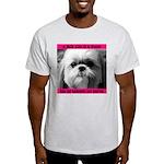 Shih Tzu Heaven Light T-Shirt