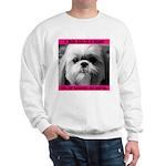 Shih Tzu Heaven Sweatshirt