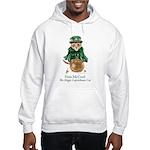 Finn McCool Hooded Sweatshirt