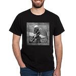 Stone Cherub Dark T-Shirt