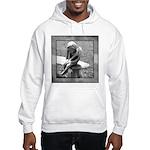 Stone Cherub Hooded Sweatshirt