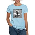 Stone Cherub Women's Light T-Shirt